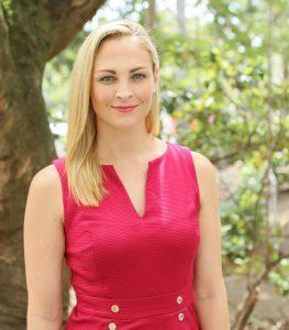 Chloe Ward