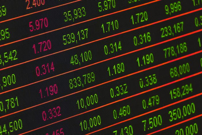 Basic Conditions When Selling Shares or Units