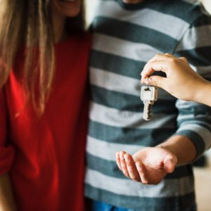 joint tenants or tenants in common