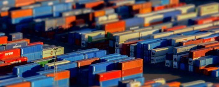 export of goods