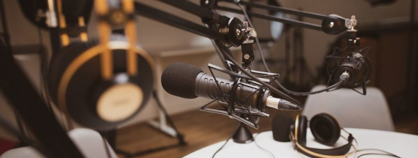 Top 10 Podcasts for Australian Accountants in 2020