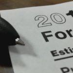 US Individual Tax Return