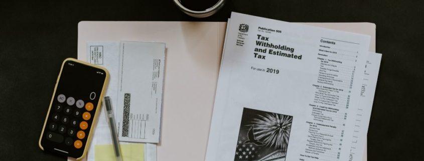 US v Australian Tax for Individuals