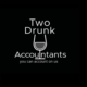 two drunk accountants