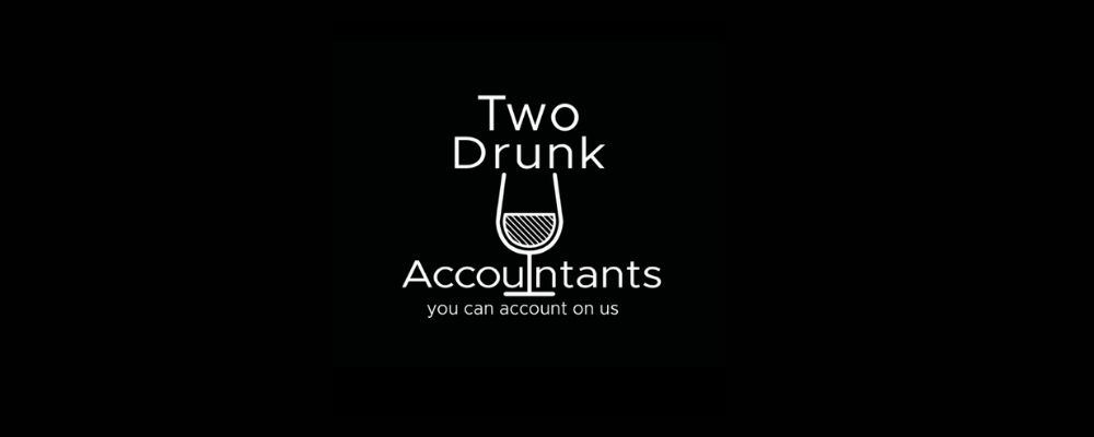 two drunk accountants
